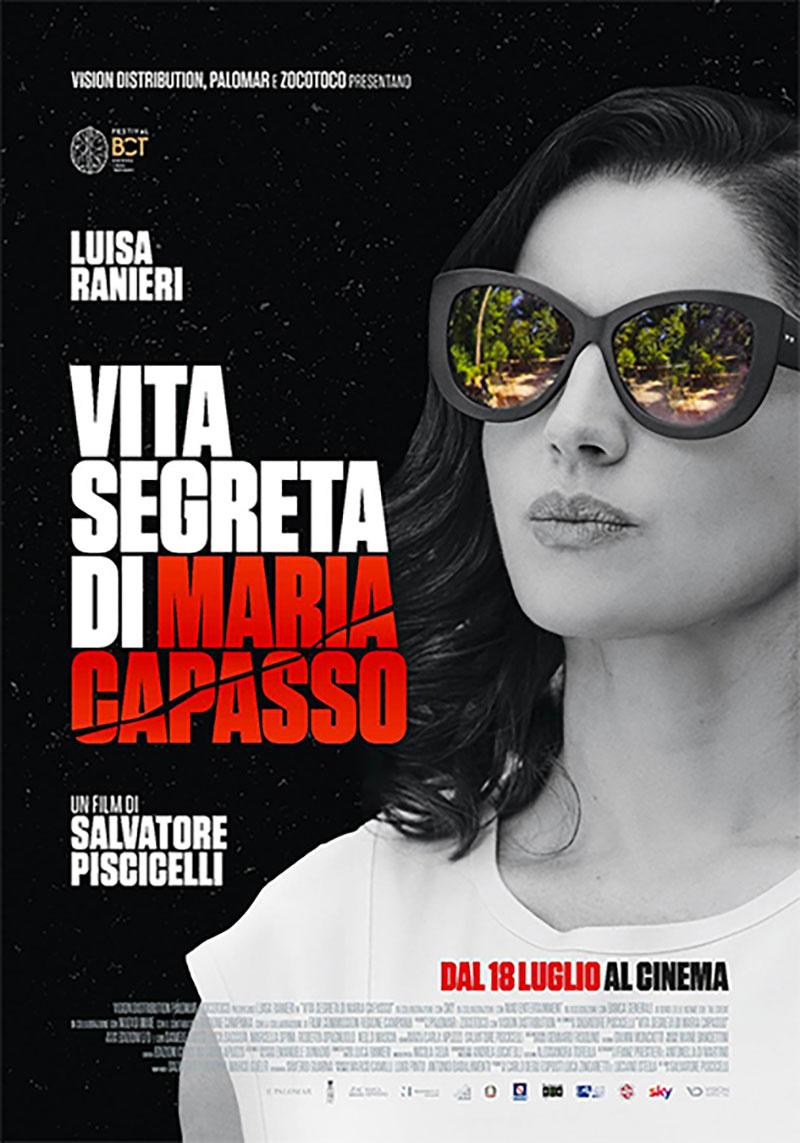 La vita segreta di Maria Capasso